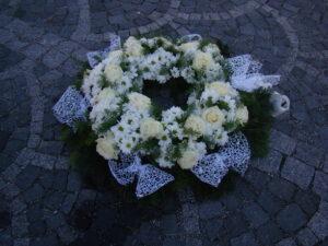 Oprawa pogrzebu Kocel